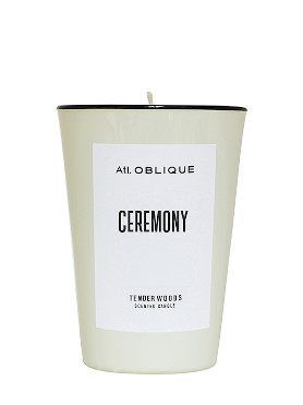 Atelier Oblique Ceremony Candle small image