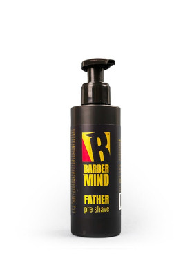 Barber Mind Father Pre Shave Gel small image