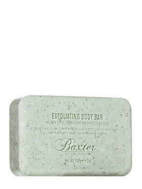 Baxter of California Exfoliating Body Bar small image