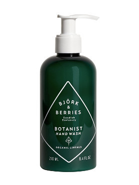 Bjork&Berries Botanist Hand Wash small image