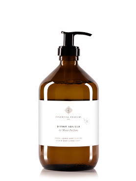 Essential Parfums Divine Vanille Hand & Body Soap small image