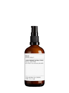 Evolve Liquid Radiance Glycolic Toner small image