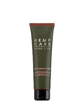 Hemp Care Post Shave Balm small image