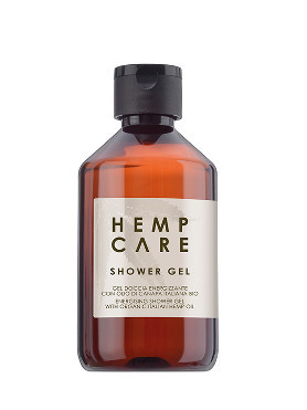 Hemp Care Shower Gel small image