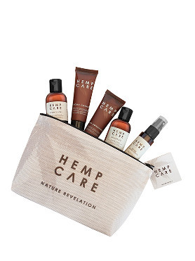 Hemp Care Try Me Pochette small image