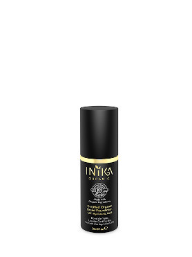 Inika Liquid Foundation with Hyaluronic Acid small image