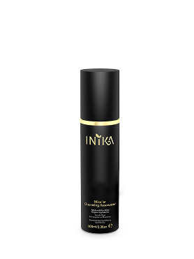 Inika Micellar Cleansing Rosewater small image