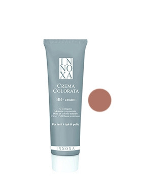 Innoxa Crema Colorata BB Cream 4