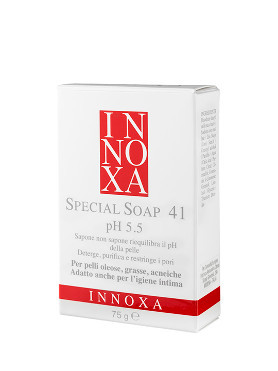 Innoxa Special Soap pH 5.5