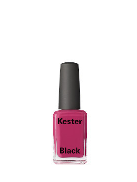 Kester Black Raspberry Nail Polish small image