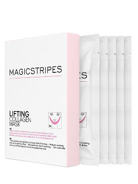 Magic Stripes Lifting Collagen Mask small image