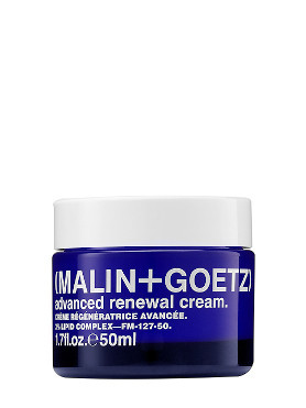 Malin + Goetz Advanced Renewal Cream small image