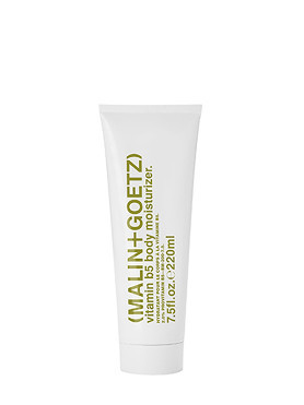 Malin + Goetz Vitamin B5 Body Moisturizer small image
