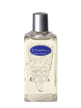 Marinella Bath & Shampoo Gel