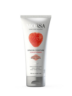 Mossa Vitamin Moisture Conditioner small image