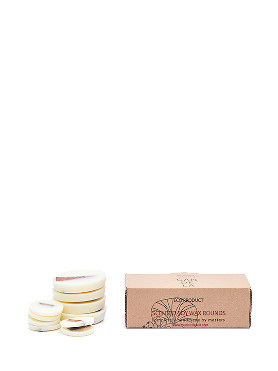 Munio Cinnamon Scented Soy Wax Rounds small image