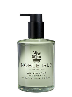 Noble Isle Willow Song Bath & Shower Gel