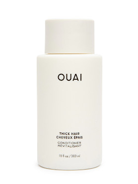 OUAI Thick Hair Conditioner small image
