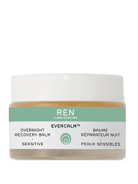 Ren Overnight Recovery Balm small image