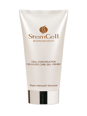 Stemcell Cell Constructor Cellulite Cure Gel Cream