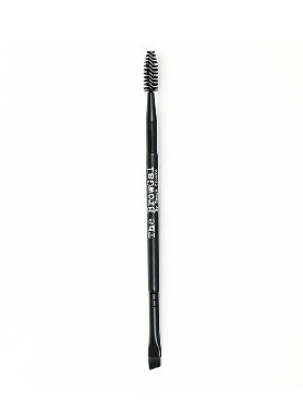 The BrowGal Eyebrow Dual Ended Brush small image
