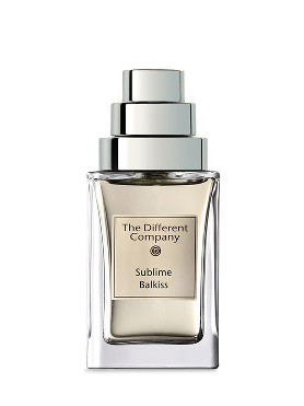 The Different Company Sublime Balkiss EDT