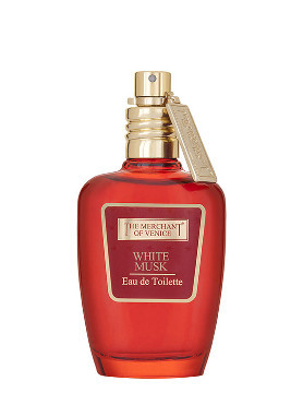 The Merchant of Venice Collection White Musk Edt 50 ml Small Image